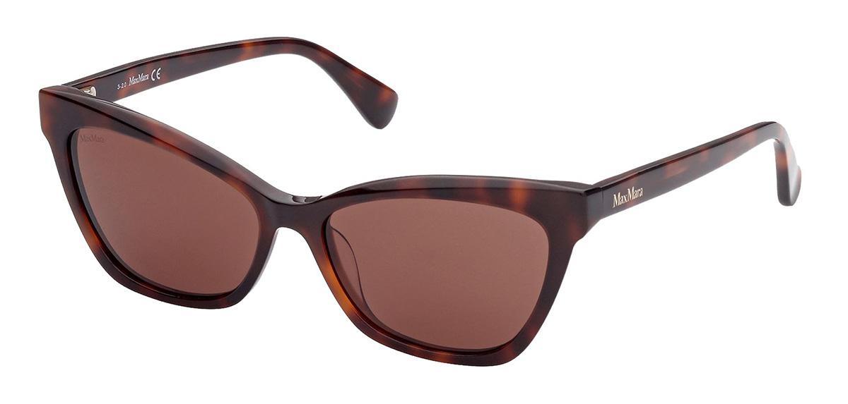 Купить Солнцезащитные очки Max Mara MM 0011 52E