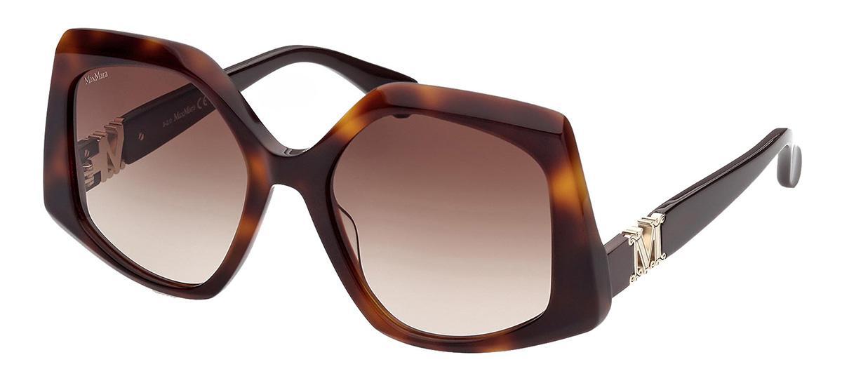 Купить Солнцезащитные очки Max Mara MM 0012 52F