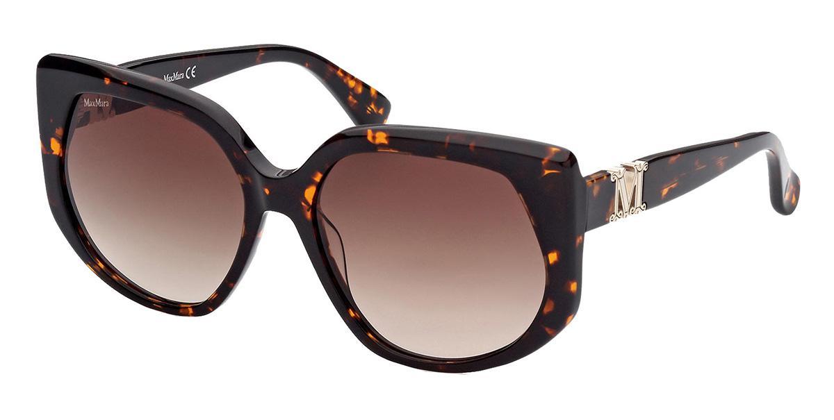 Купить Солнцезащитные очки Max Mara MM 0013 52F