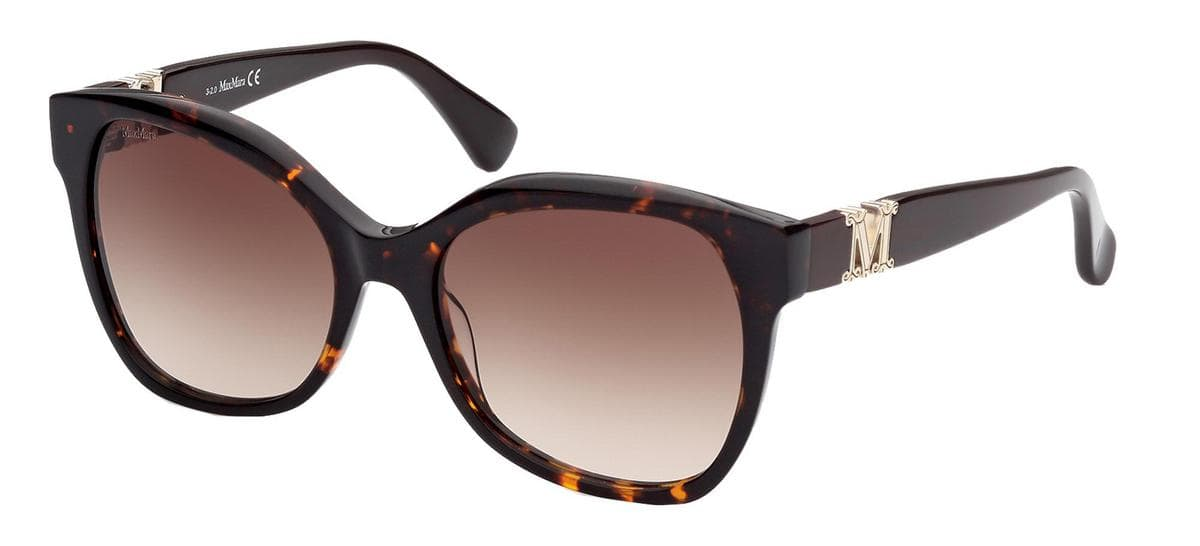Купить Солнцезащитные очки Max Mara MM 0014 52F