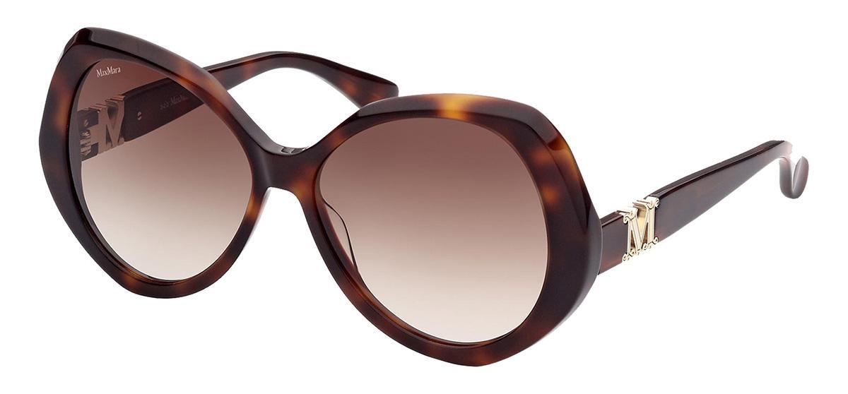 Купить Солнцезащитные очки Max Mara MM 0015 52F