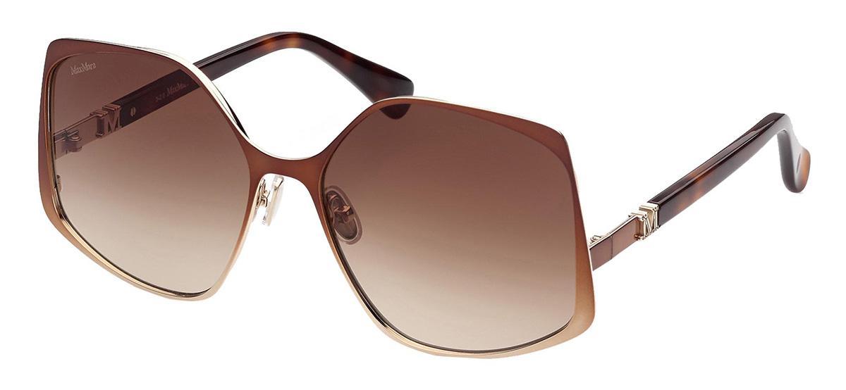 Купить Солнцезащитные очки Max Mara MM 0016 47F