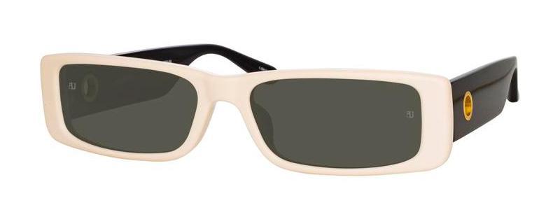 Солнцезащитные очки Linda Farrow Luxe LFL 1201 C03