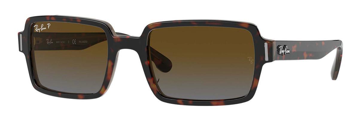 Солнцезащитные очки Ray-Ban RB2189 1292/W1 2P  - купить со скидкой
