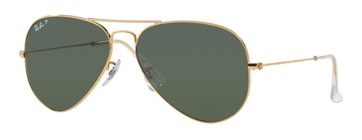 Купить Солнцезащитные очки Ray-Ban RB3025 001/58 3P