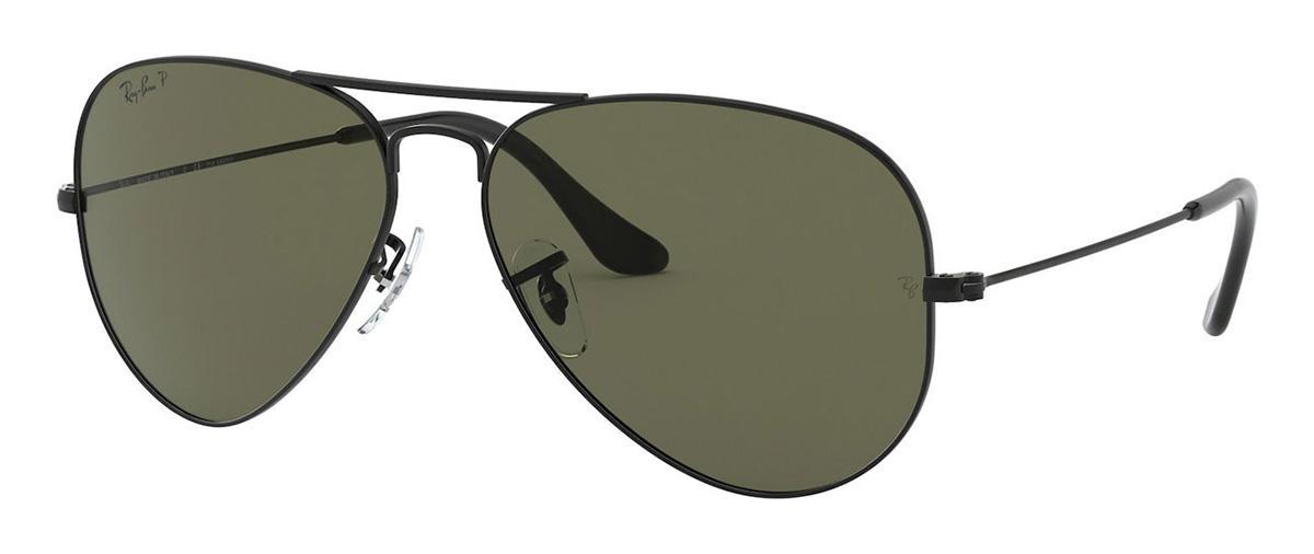 Купить Солнцезащитные очки Ray-Ban RB3025 W3361 3P