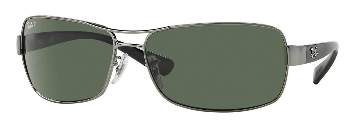 Купить Солнцезащитные очки Ray-Ban RB3379 004/58 3P