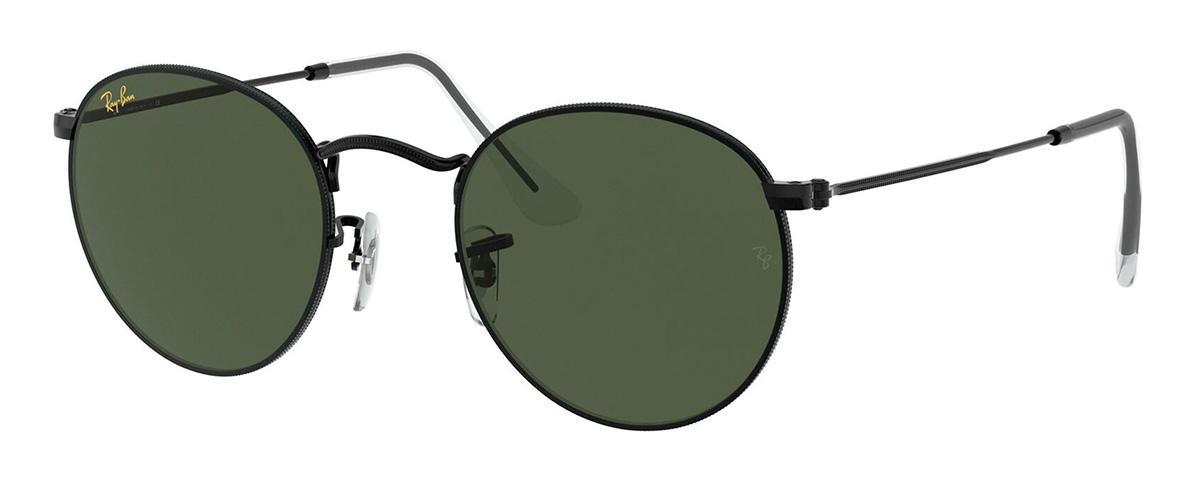 Солнцезащитные очки Ray-Ban RB3447 9199/31 3N  - купить со скидкой