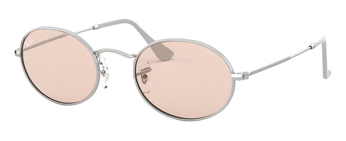 Купить Солнцезащитные очки Ray-Ban RB3547 003/T5 2F