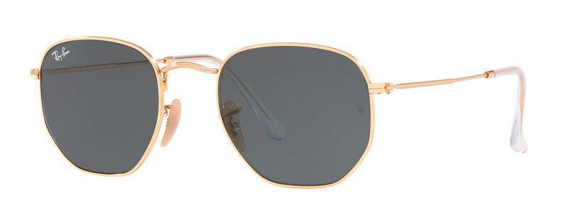 Купить Солнцезащитные очки Ray-Ban RB3548N 001/R5 3N