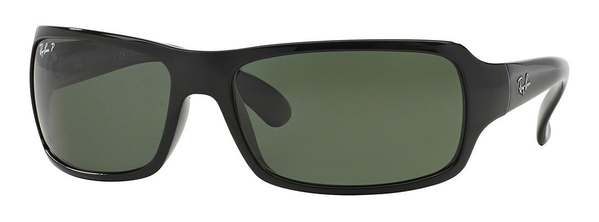 Солнцезащитные очки Ray-Ban RB4075 601/58 3P  - купить со скидкой