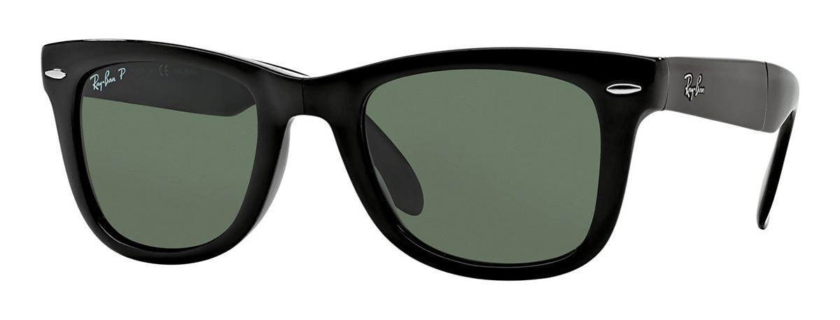 Купить Солнцезащитные очки Ray-Ban RB4105 601/58 3P