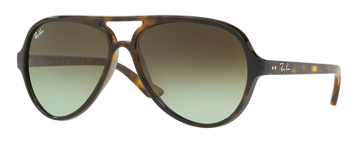 Купить Солнцезащитные очки Ray-Ban RB4125 710/A6 3N