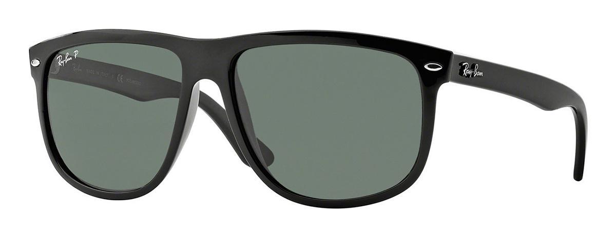 Купить Солнцезащитные очки Ray-Ban RB4147 601/58 3P