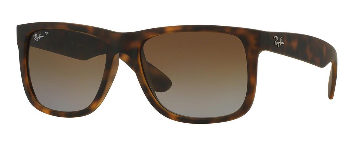 Купить Солнцезащитные очки Ray-Ban RB4165 865/T5 3P
