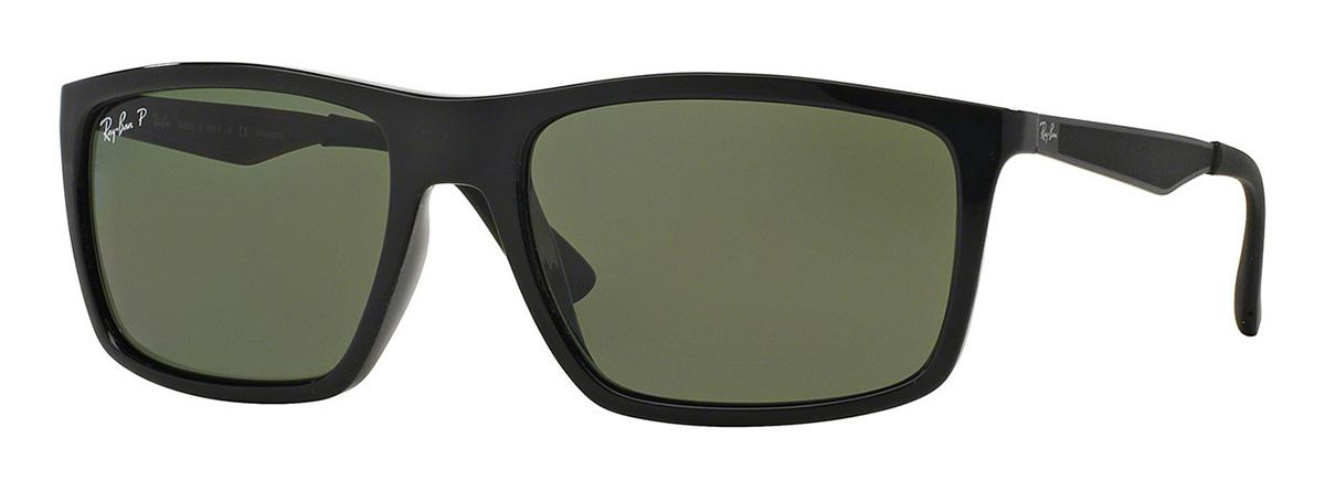 Купить Солнцезащитные очки Ray-Ban RB4228 601/9A 3P