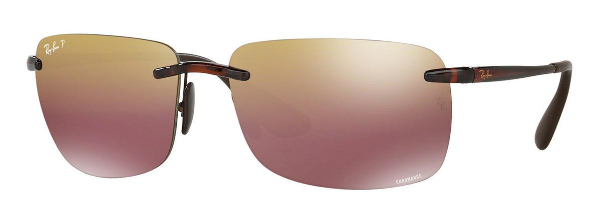 Купить Солнцезащитные очки Ray-Ban RB4255 604/6B 3P