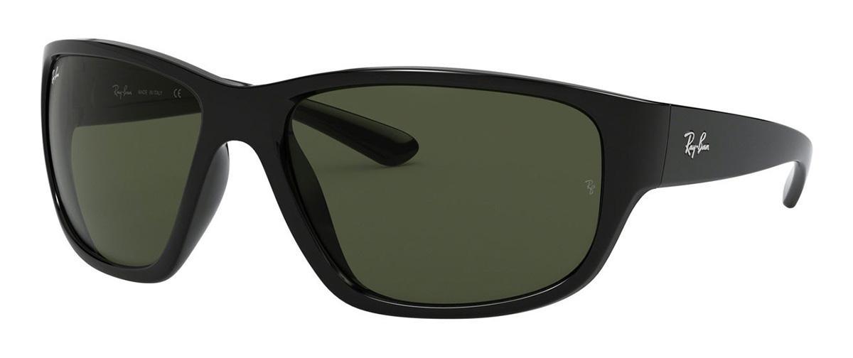 Купить Солнцезащитные очки Ray-Ban RB4300 601/31 3N