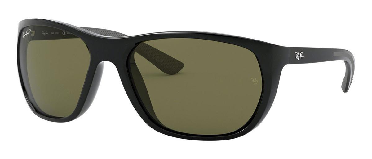 Купить Солнцезащитные очки Ray-Ban RB4307 601/9A 3P