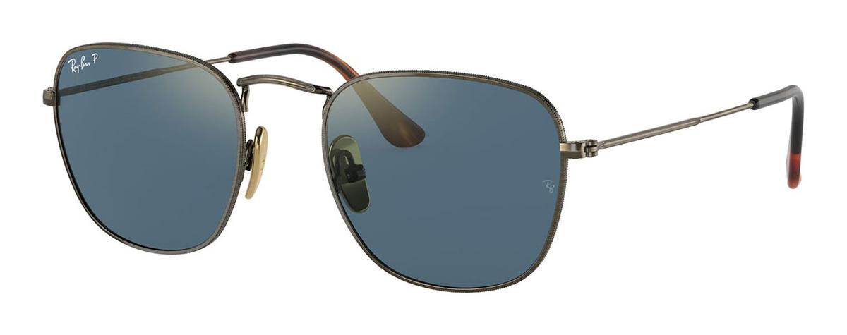 Купить Солнцезащитные очки Ray-Ban RB8157 9207/T0 3P