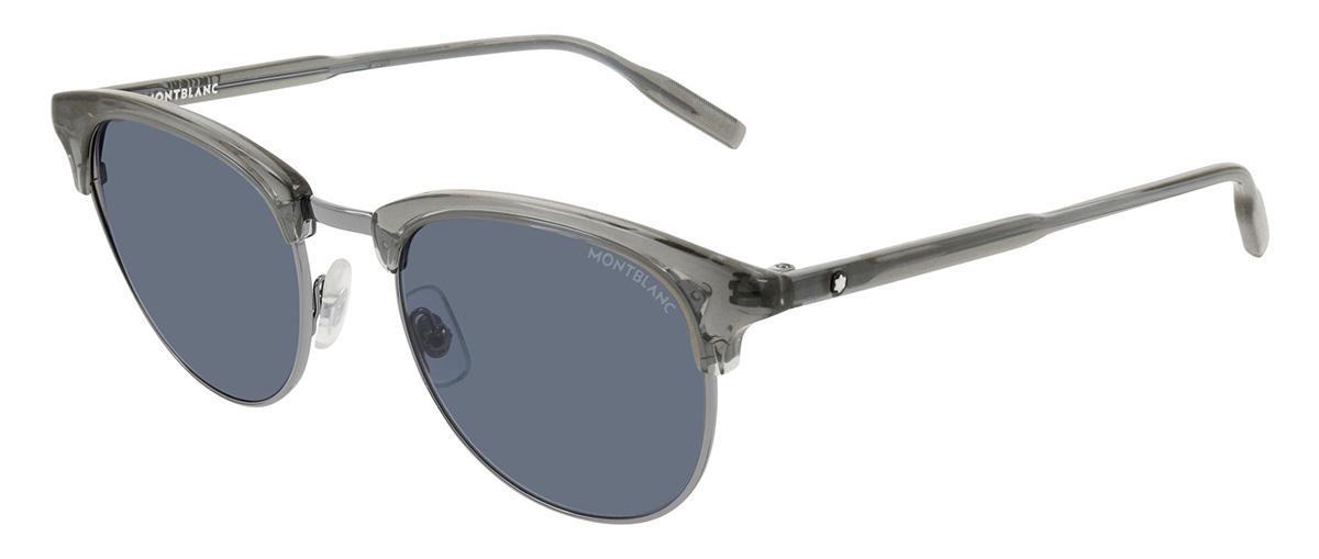 Купить Солнцезащитные очки Mont Blanc MB 0083S 004