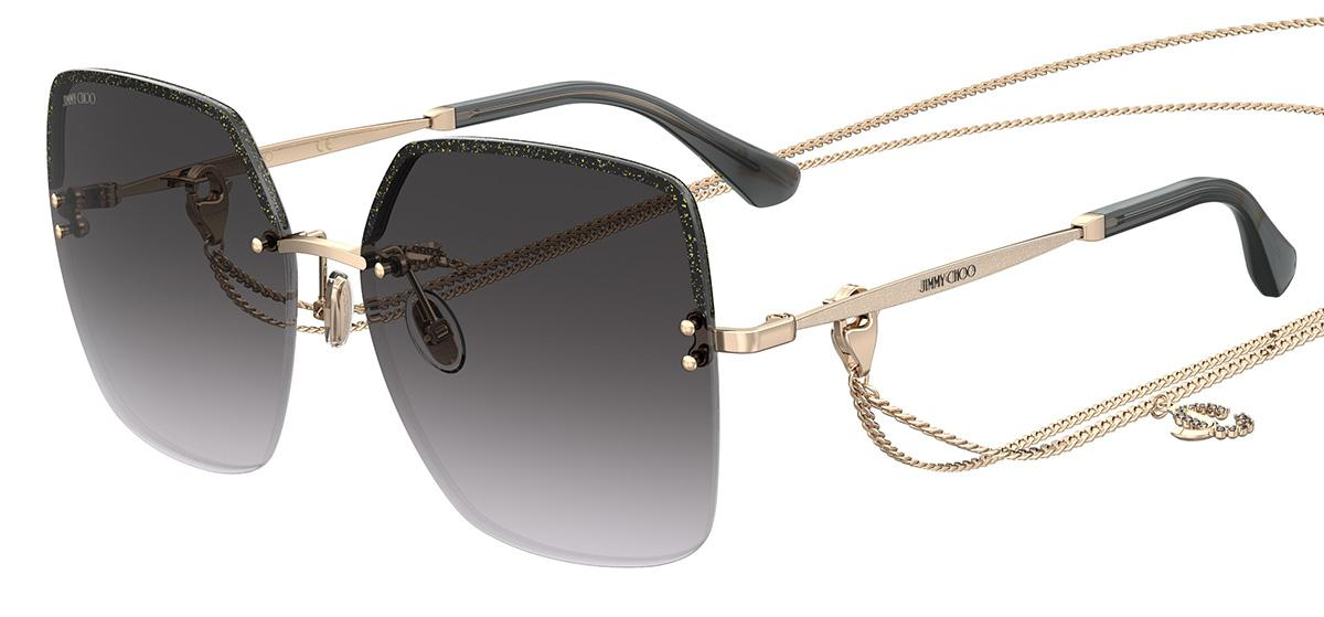 Купить Солнцезащитные очки Jimmy Choo TAVI/N/S 000 9O