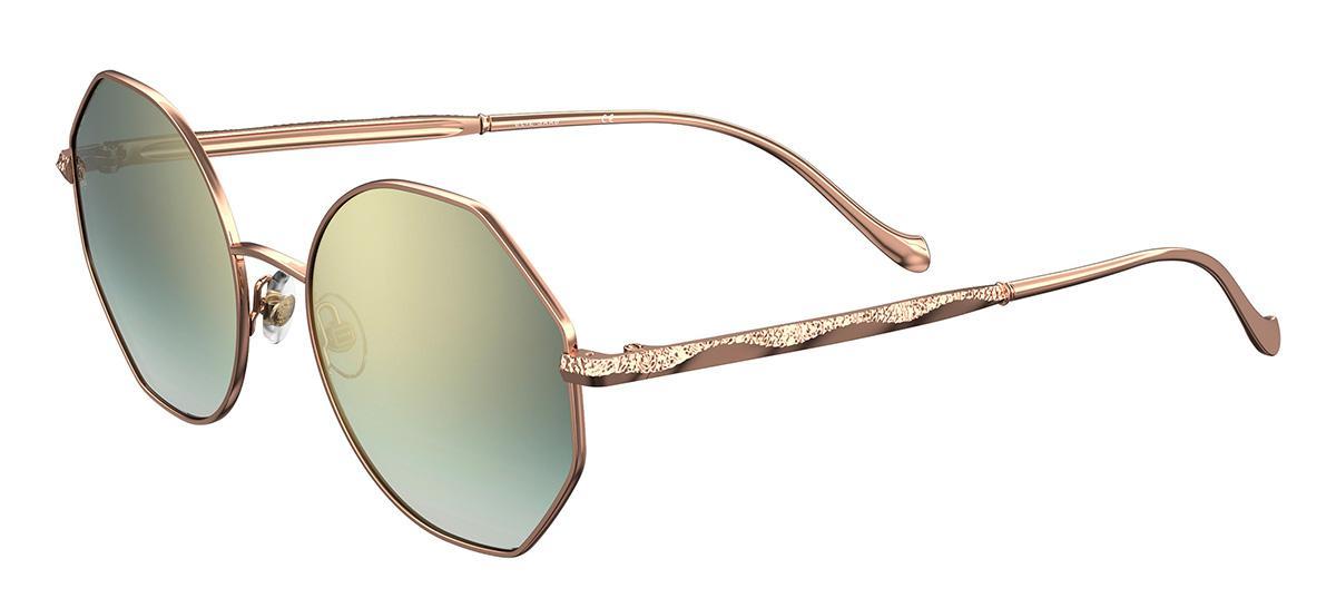 Купить Солнцезащитные очки Elie Saab ESA 058/S DDB JT