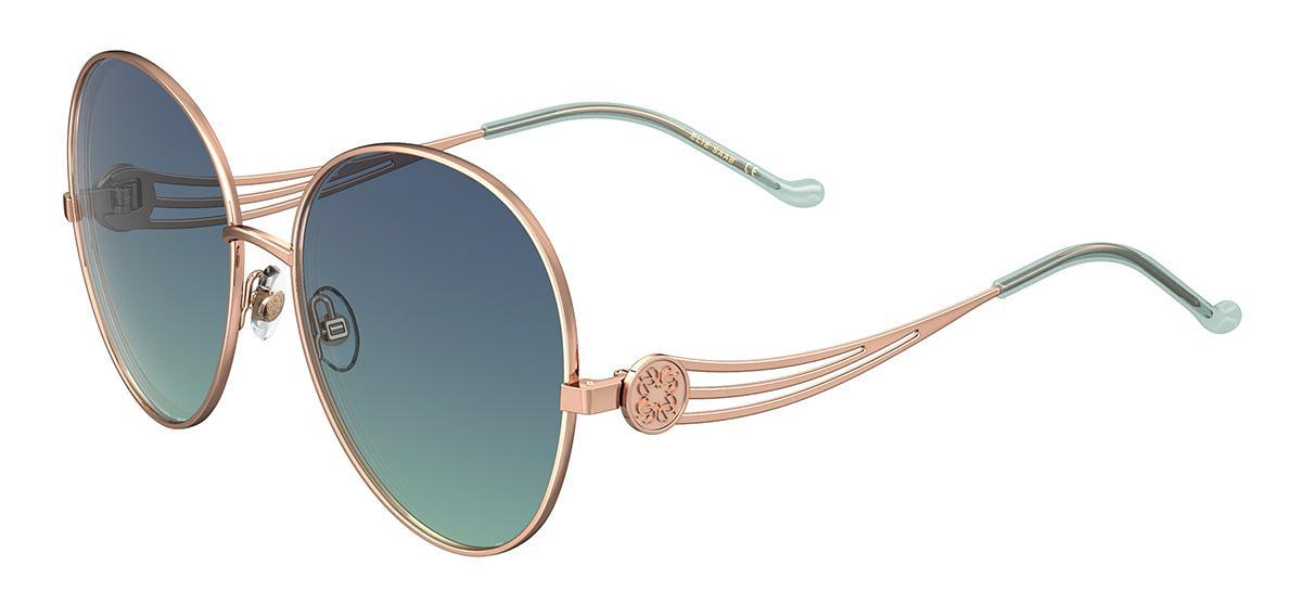 Купить Солнцезащитные очки Elie Saab ESA 087/S OGA JF