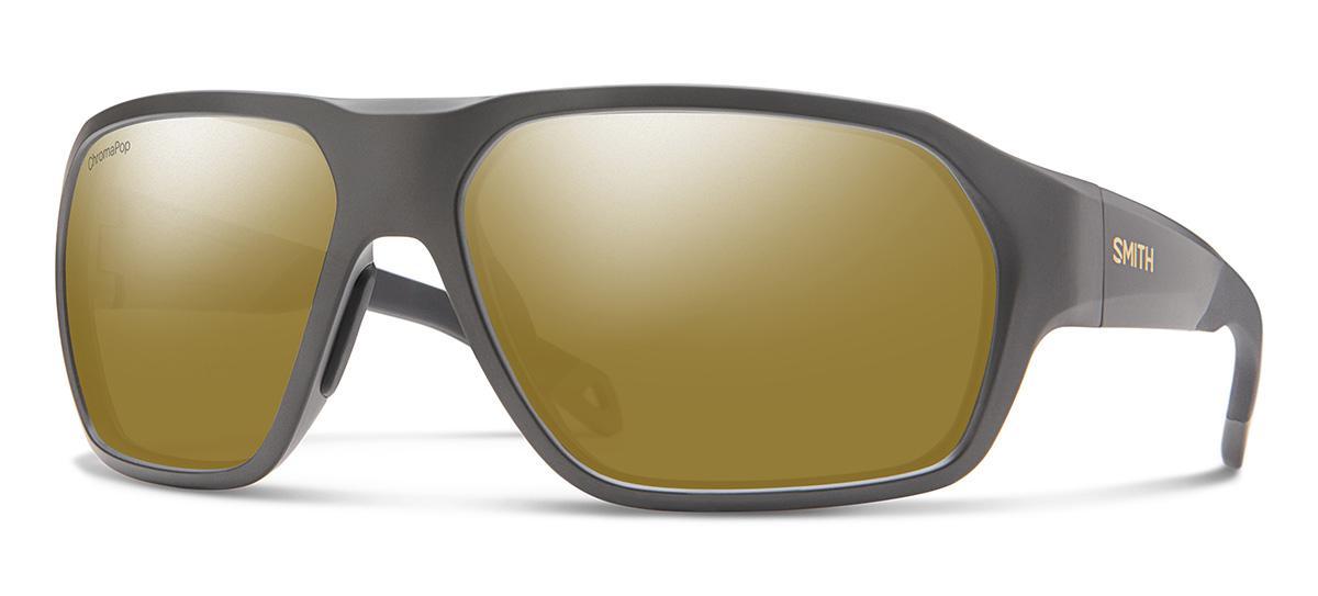 Купить Солнцезащитные очки Smith SMT Deckboss FRE QE
