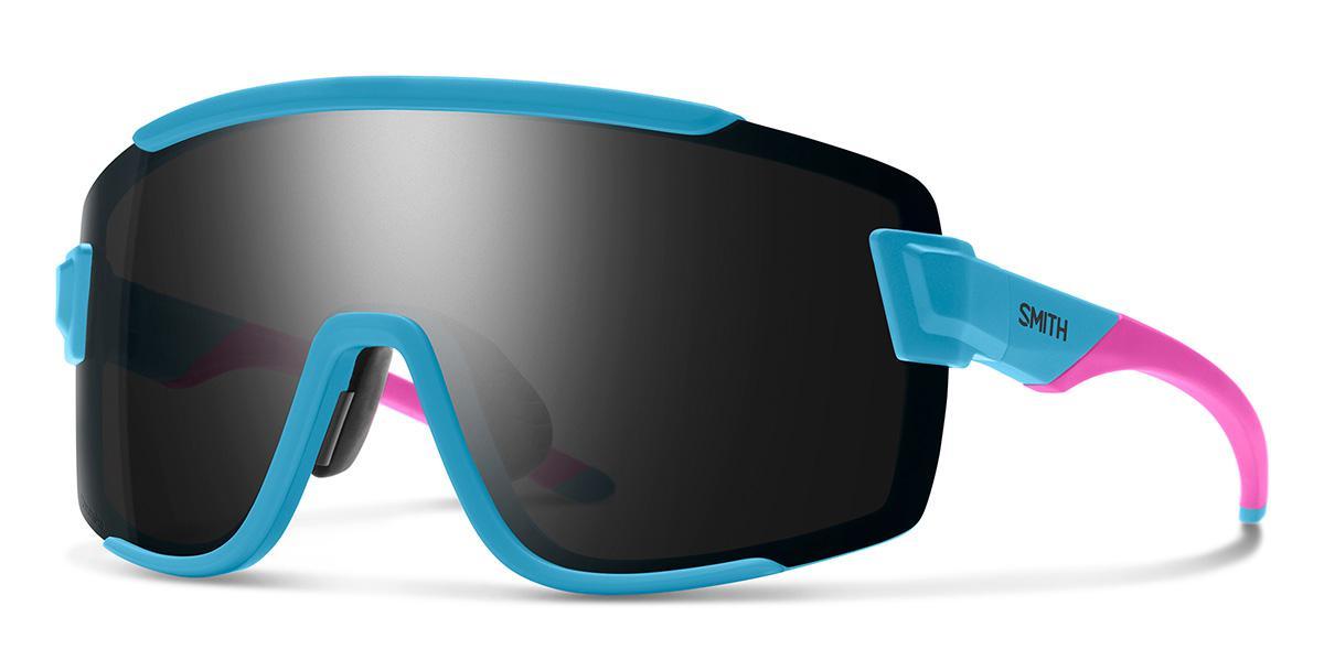 Купить Солнцезащитные очки Smith SMT Wildcat FBX 1C