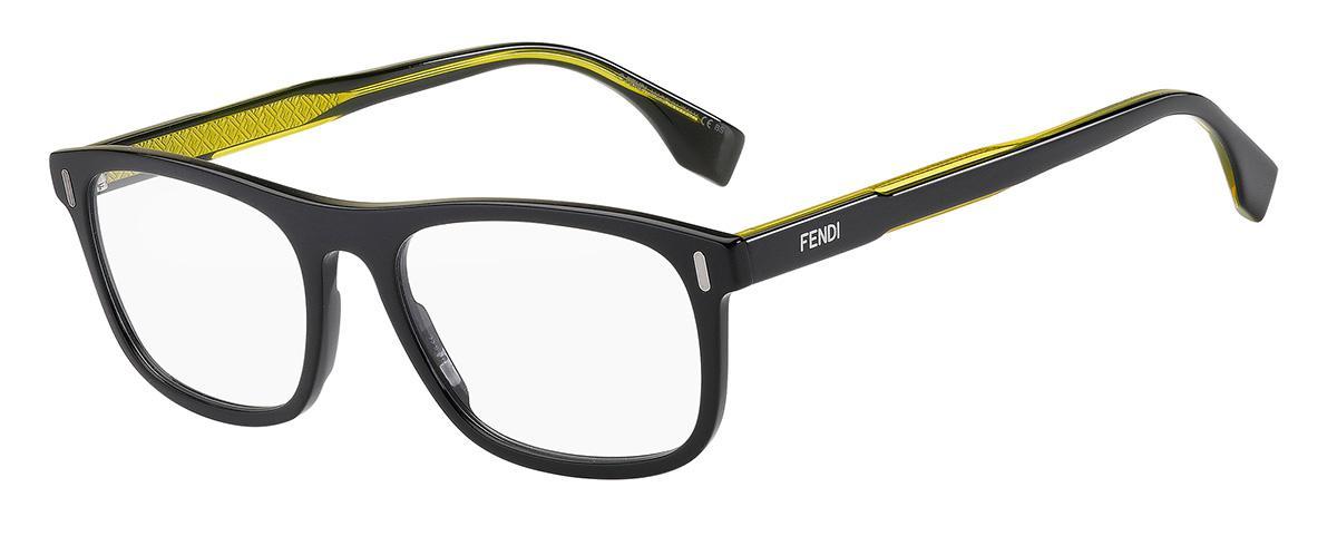 Купить Оправа Fendi FF M0102 71C, Оправы для очков
