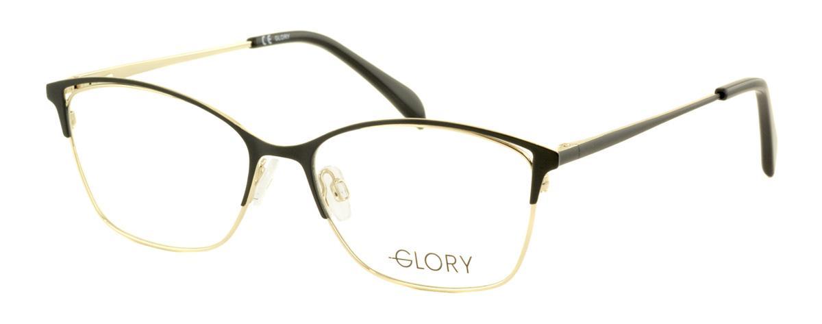 Купить Оправа Glory 178 Nero, Оправы для очков