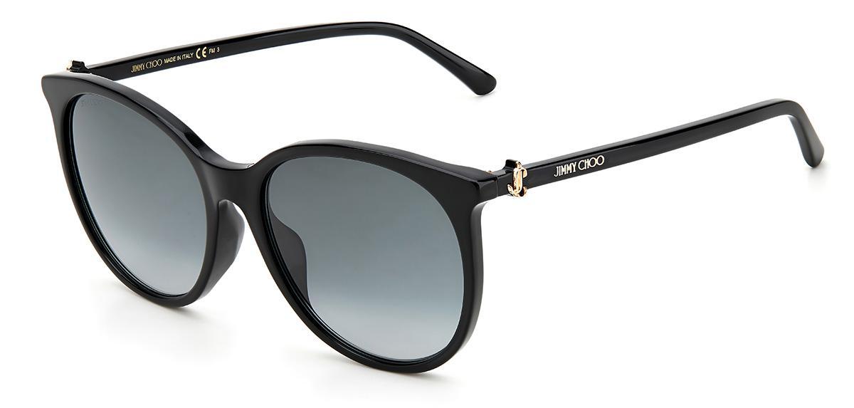 Купить Солнцезащитные очки Jimmy Choo ILANA/F/SK 26S 9O