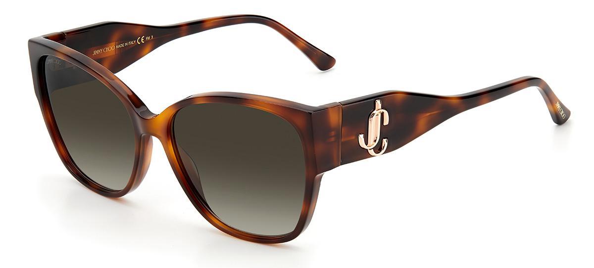 Купить Солнцезащитные очки Jimmy Choo SHAY/S 086 HA