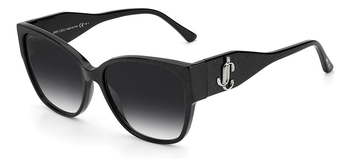 Купить Солнцезащитные очки Jimmy Choo SHAY/S DXF 9O