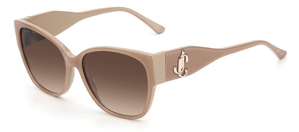 Купить Солнцезащитные очки Jimmy Choo SHAY/S KON HA