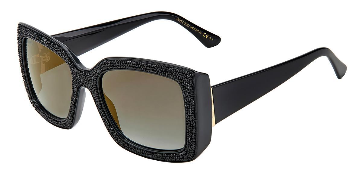 Купить Солнцезащитные очки Jimmy Choo VIV/S 807 FQ