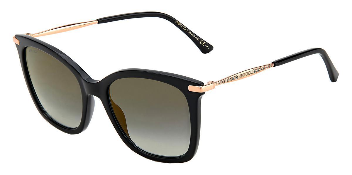 Купить Солнцезащитные очки Jimmy Choo ELIA/S 807 FQ