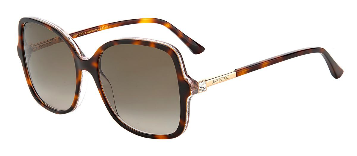 Купить Солнцезащитные очки Jimmy Choo JUDY/S 0T4 HA