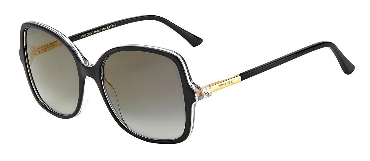 Купить Солнцезащитные очки Jimmy Choo JUDY/S 807 FQ