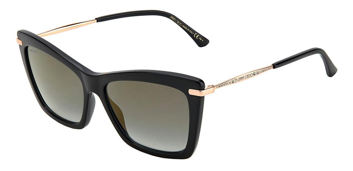 Купить Солнцезащитные очки Jimmy Choo SADY/S 807 FQ