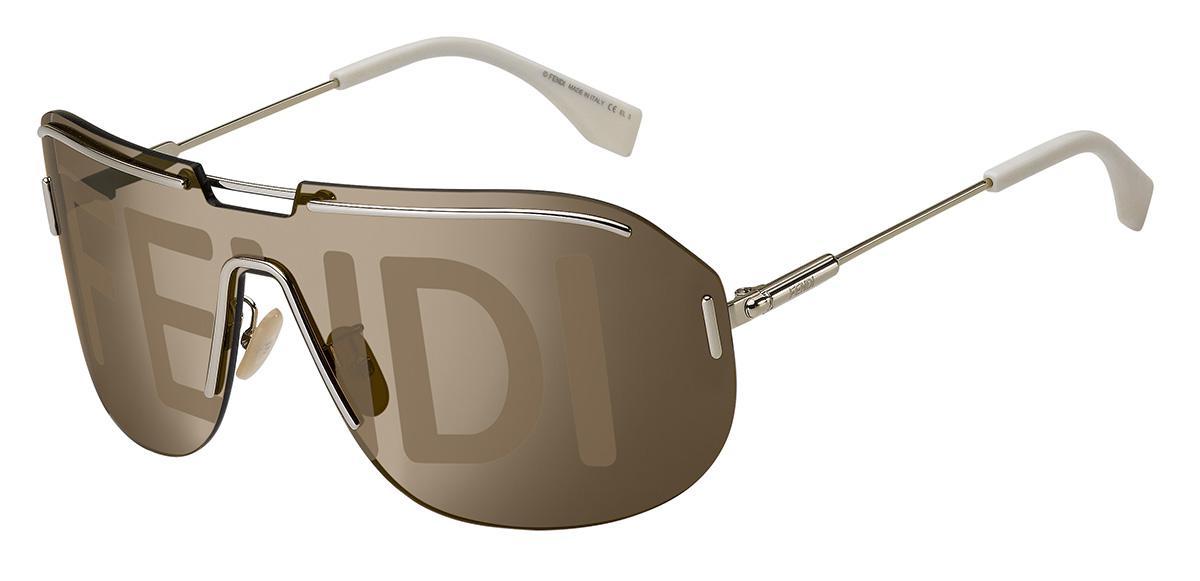 Купить Солнцезащитные очки Fendi FF M0098/S 3YG EB