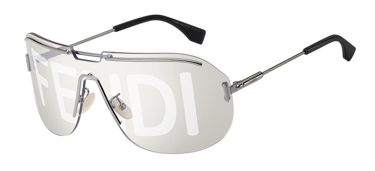 Купить Солнцезащитные очки Fendi FF M0098/S 85K YD