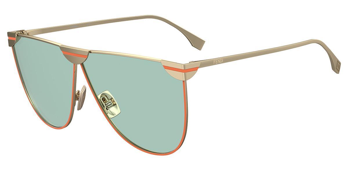 Купить Солнцезащитные очки Fendi FF 0467/S PEF QT