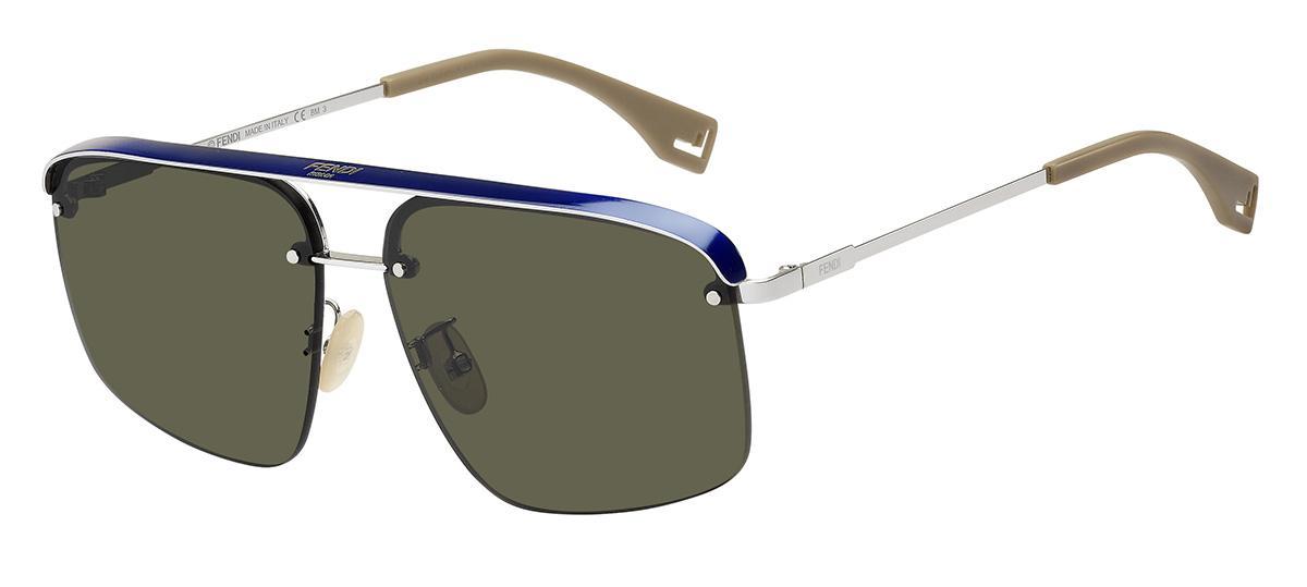 Купить Солнцезащитные очки Fendi FF M0094/G/S DOH QT