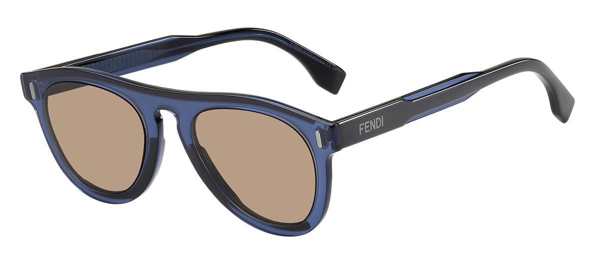 Купить Солнцезащитные очки Fendi FF M0092/S XW0 70