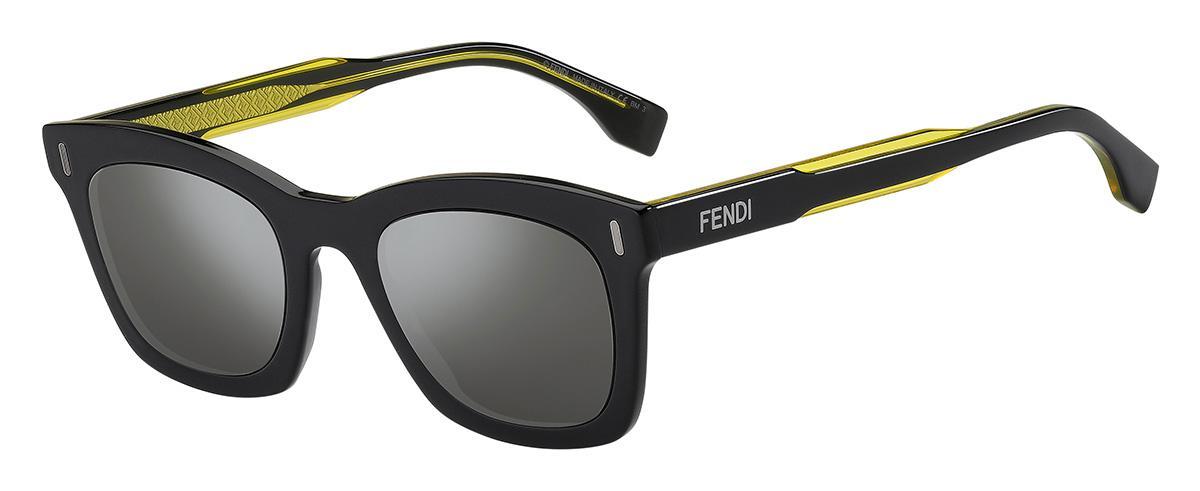 Купить Солнцезащитные очки Fendi FF M0101/S 71C T4