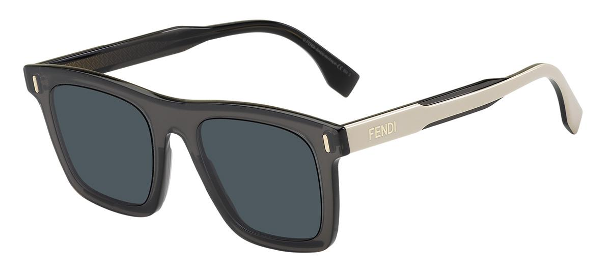 Купить Солнцезащитные очки Fendi FF M0086/S YQL KU