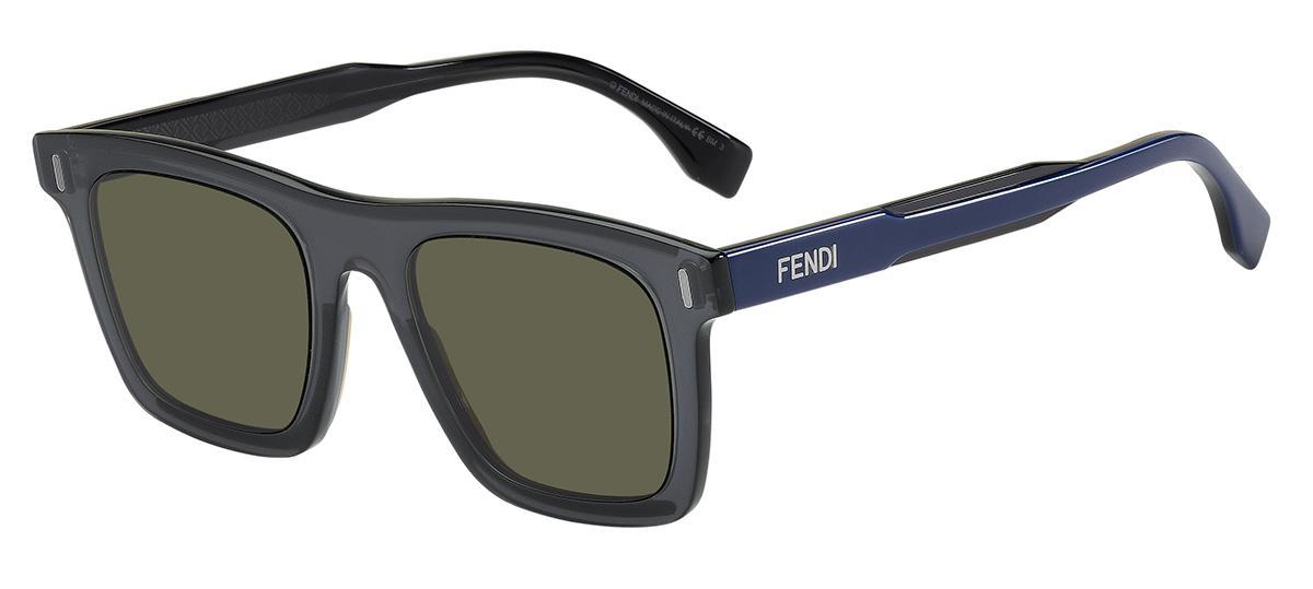 Купить Солнцезащитные очки Fendi FF M0086/S 09V QT