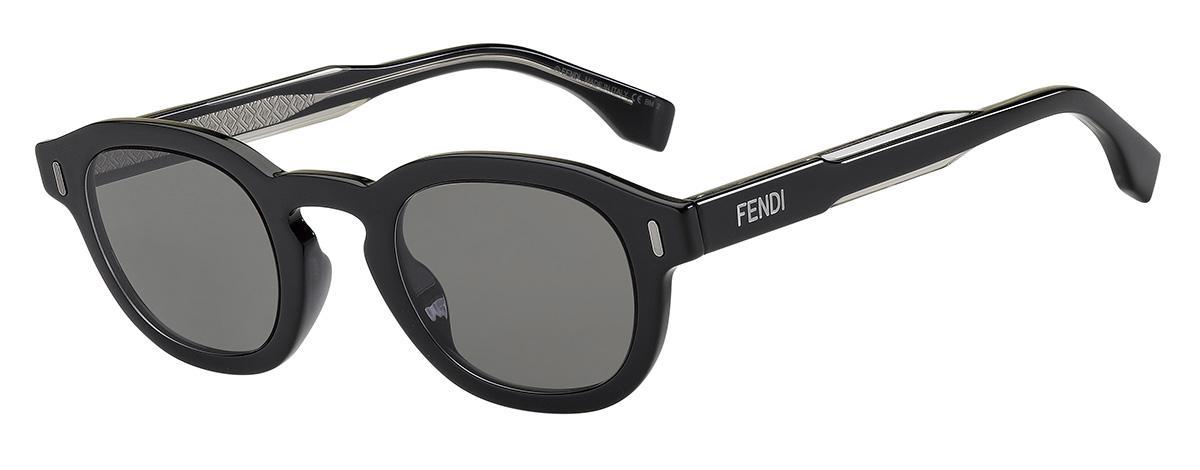 Купить Солнцезащитные очки Fendi FF M0100/G/S 08A IR